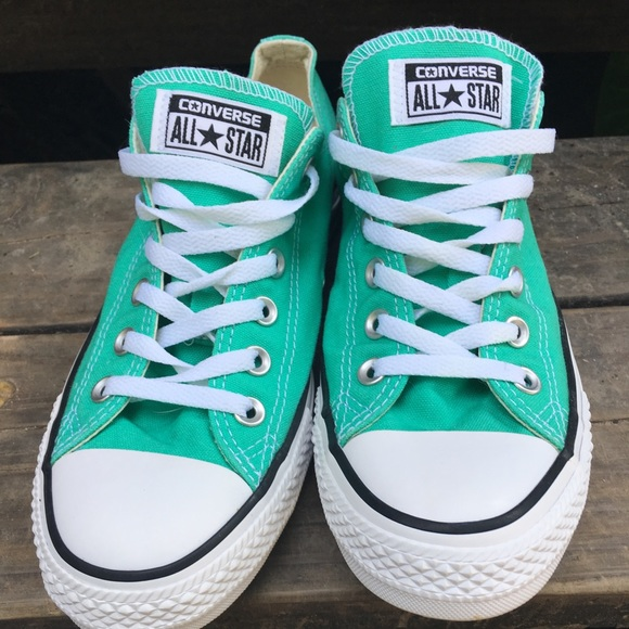 4ee157cbb02 Converse Shoes - Turquoise converse